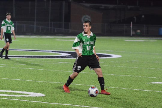 GALLERY: Clear Fork boys soccer senior night
