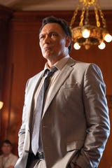 Episode 102: Jimmy Smits as Elijah Strait