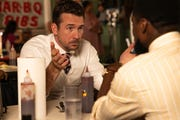 """You Don't Need A Weatherman"" Episode 102: Barry Sloane as Jake Reilly"