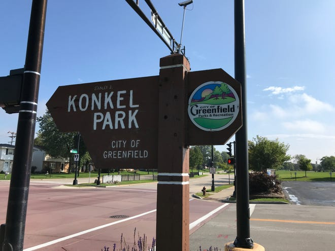Greenfield officials are planning to bring a free ice skating rink to the city's Konkel Park, at 5151 W. Layton Ave. this winter. The rink would have enough space for 80 to 100 skaters at a time, with a concession stand and warming area nearby.