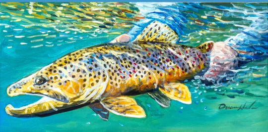 There is still time to enter the Southern Council of Fly Fishers International inauguralFly-Fishing Tournament to be held Friday and Saturday on the tailwaters of Bull Shoals and Norfork dams.