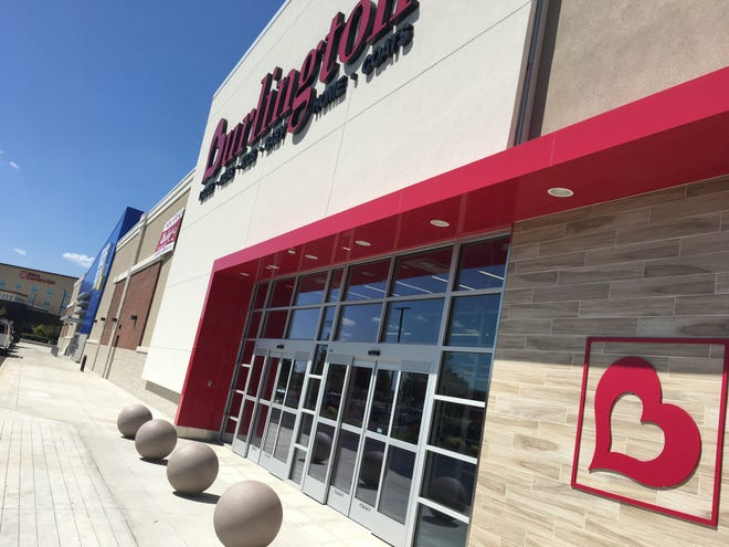Burlington and Best Buy plan to open new location in Montgomery's Eastchase shopping district.