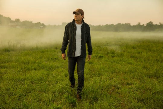 Rodney Atkins will perform at the Alabama National Fair on Oct. 13.