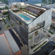 New plans surface for Gulch hotel and restaurant at Whiskey Kitchen, former Tennessean sites