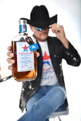 John Rich of Big & Rich, will host a tasting and sign purchased bottles of his whiskey, Redneck Riviera at Albertsons, :  2551 E Lohman Ave. from 5:30 to 7 p.m. on Friday, Oct. 11.