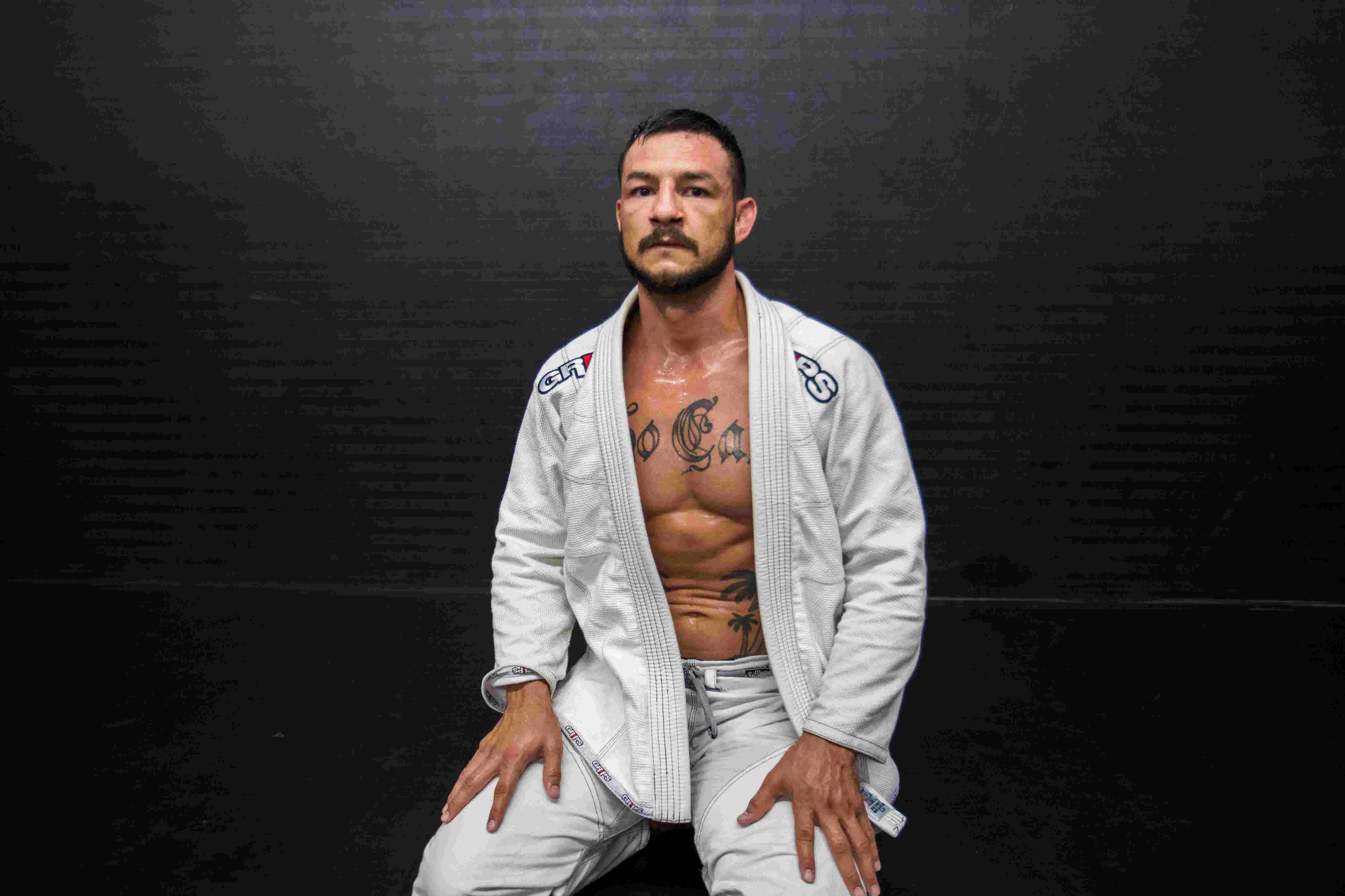 Cathedral City native Cub Swanson returns to UFC win column with victory over Kron Gracie