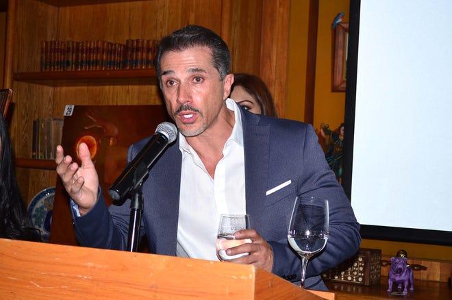 Sergio dice que habrá homenaje para José José en México, siempre y cuando sus hijos lleguen a un acuerdo.