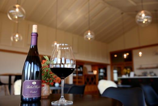 Wine Spirits Magazine S Top 100 Includes 4 Salem Wineries