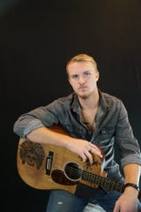 Country singer Jackson Dean will play the Cowboy Coast Saloon in Ocean City on Saturday, Oct. 12.