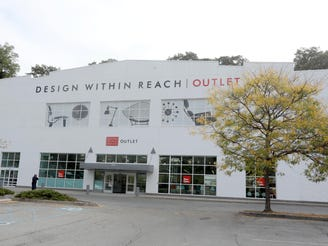 Design Within Reach outlet to open in Yonkers; Forever 21 stores may close in Westchester