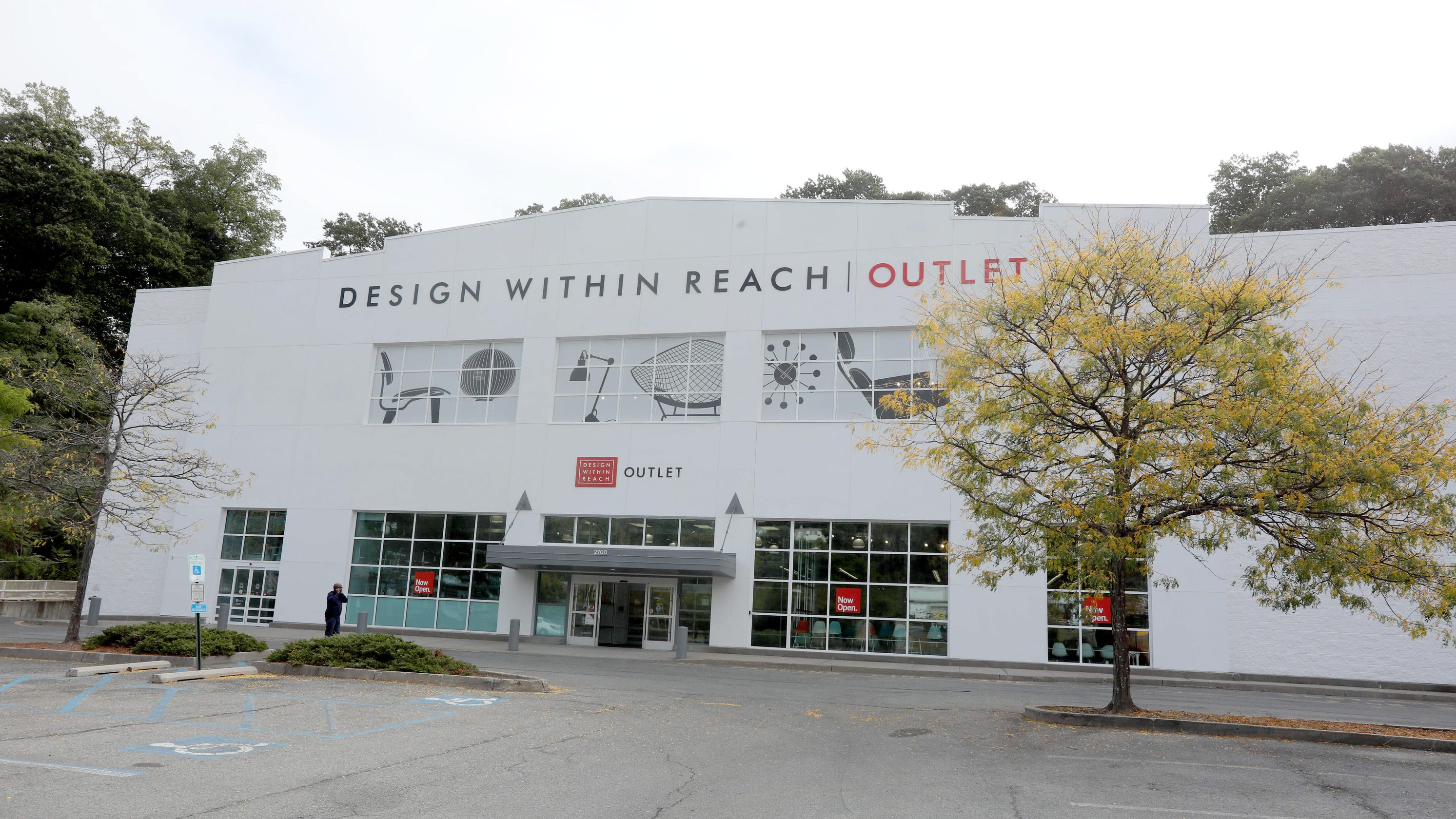 Design Within Reach Stamford.Design Within Reach Opens Outlet Store In Yonkers Forever