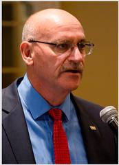 Richard Mallow, executive director, MADD NY