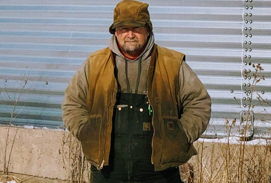 """""""Farmers know what I'm talking about because that corn...that corn will lull you to sleep,"""" Schumacher says."""