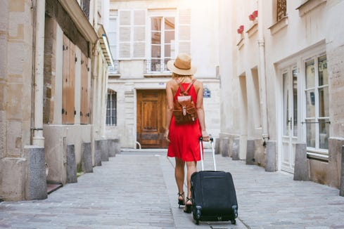 The Capital One Venture Rewards credit card lets you earn points based on where you want to go, not where you want to stay.
