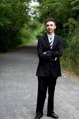 Gavin Rozzi