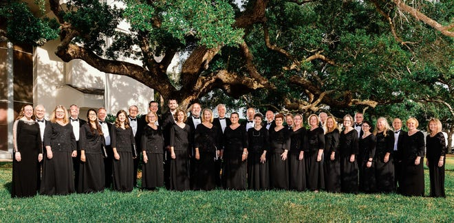 """The Indialantic Chamber Singers draw on two decades of performances during the free """"How Can We Keep from Singing?"""" concerts Oct. 13 and 20."""