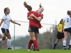 Varsity Insider: Vermont H.S. girls soccer power rankings (Oct. 15)