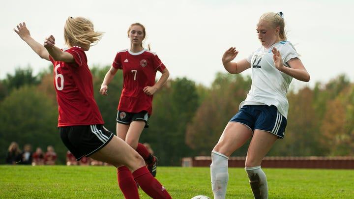 Vermont high school playoffs: 2019 VPA fall tournament pairings