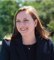U.S. Rep. Lizzie Fletcher, D-Houston
