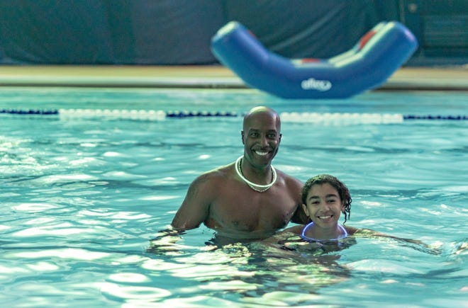 Clarksville Parks & Recreation's New Providence Pool, the only public indoor pool in the City of Clarksville, opens for its fall and winter indoor season on Tuesday, Oct. 1.