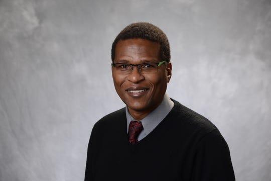 UM Professor Felix Kabo in an undated photo.