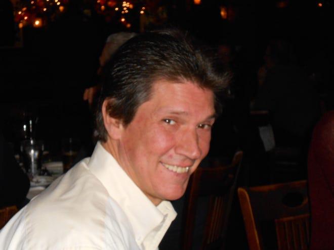 Brian Blancke, co-owner of longtime Detroit riverfront restaurant Sindbad's.