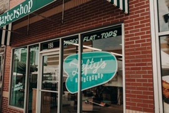 Lefty's is now open in downtown Ferndale.