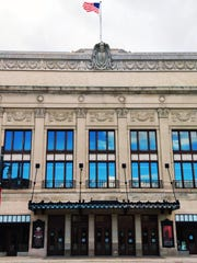 """Built in 1919 by Detroit architect C. Howard Crane, cellist Pablo Casals called Orchestra Hall """"an acoustical marvel."""""""