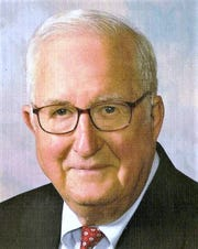 Cornelius J. Milliken