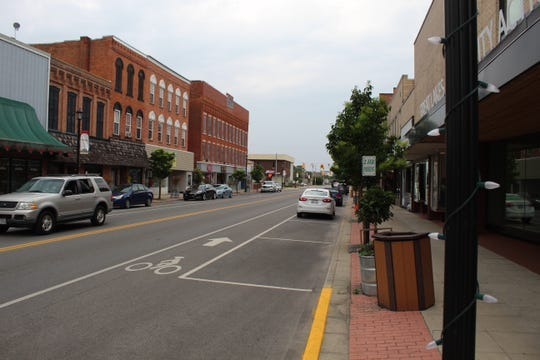 Downtown Fremont Inc. will hold its second Crop Circle Art & Music Festival this weekend on Front Street.