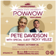 FSU Homecoming announces Pete Davidson as 2019 Pow Wow comedian