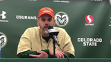 Colorado State football coach Mike Bobo says his offense faces a unique challenge this week against coach Rocky Long's San Diego State defense