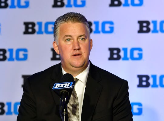 Purdue coach Matt Painter says there are ways other than compensation in which the NCAA is treating athletes unfairly.