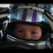 Race car driver Kolette Dicero, of Pittsboro, Ind., is an energetic 7 year old. She loves school, princesses and driving fast in her two race cars.