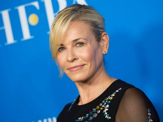 Chelsea Handler will perform Nov. 16-17 at Old National Centre.