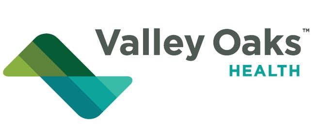 Valley Oaks Health Logo