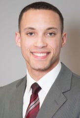 James Thomas, 25, is a Lafayette native running for Lafayette Parish Council District 5 this fall. The first parish council election in two decades will be held on Saturday, October 12.