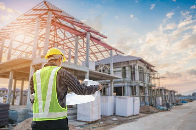 The common misconception is that new home builds don't require a home inspection.