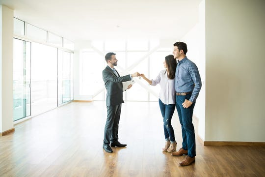 REALTORS can be a valuable resource when buying a home, but there are some questions they can't answer.