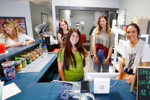 Wild Nutrition brings its 'wild' spin to the nutrition bar offerings in Memphis