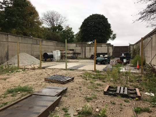 Milwaukee County Executive Chris Abele's recommended 2020 budget includes $50,000 to plan and design an expansion of the South Shore Terrace beer garden. The area us currently unusable as a public space.