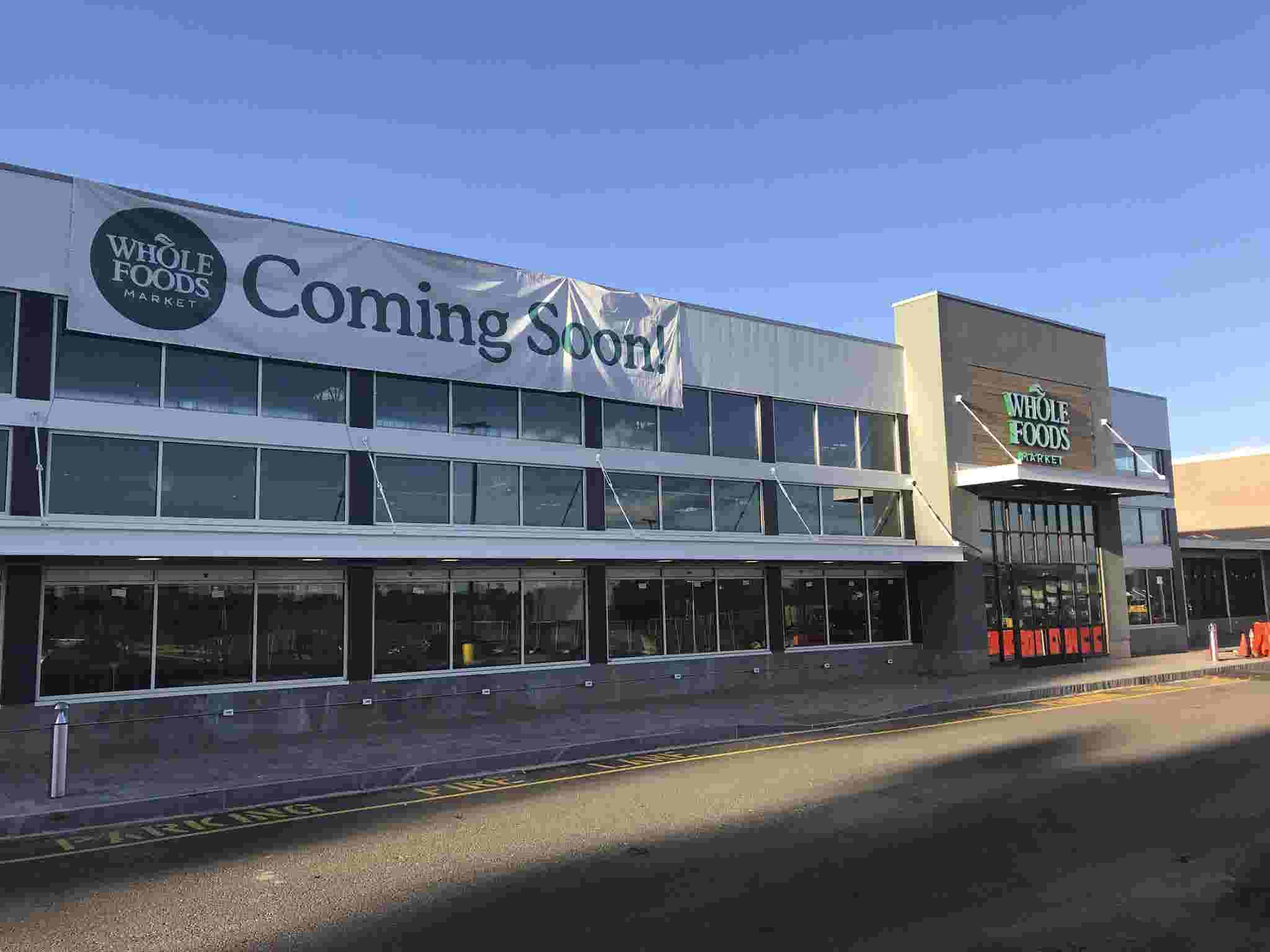 Whole Foods, Shake Shack in new Parsippany shopping center announce opening dates