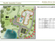 The Hidden River Estates plan shows maps and renderings for a subdivision with 602 townhomes, 18 single family houses and 15,000 square feet of commercial space on 122 acres near the Cason Trailhead park to the Stones River Greenway.