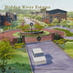 This rendering shows the proposed Hidden River Estates Planned Unit Development for 602 town homes and 18 single family houses by the Cason Trailhead park to the Stones River greenway.