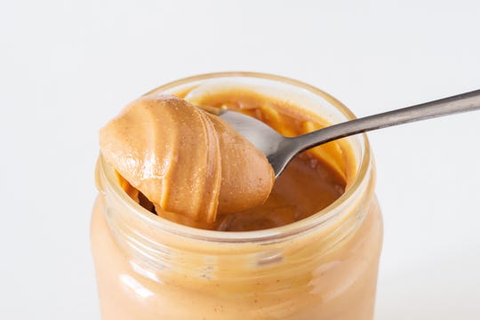 Bring 80 ounces of peanut butter to pay for your parking fines (eight to 10 small jars per person) during Homecoming week until Oct. 5 and NMSU will drop your fine.