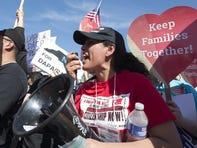'Soñadores' recuerdan ante el Supremo: 'Este es nuestro hogar'