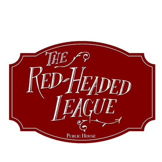 The Red-Headed League Public House is set to open on the third floor of the Lebanon Farmers Market sometime in November.