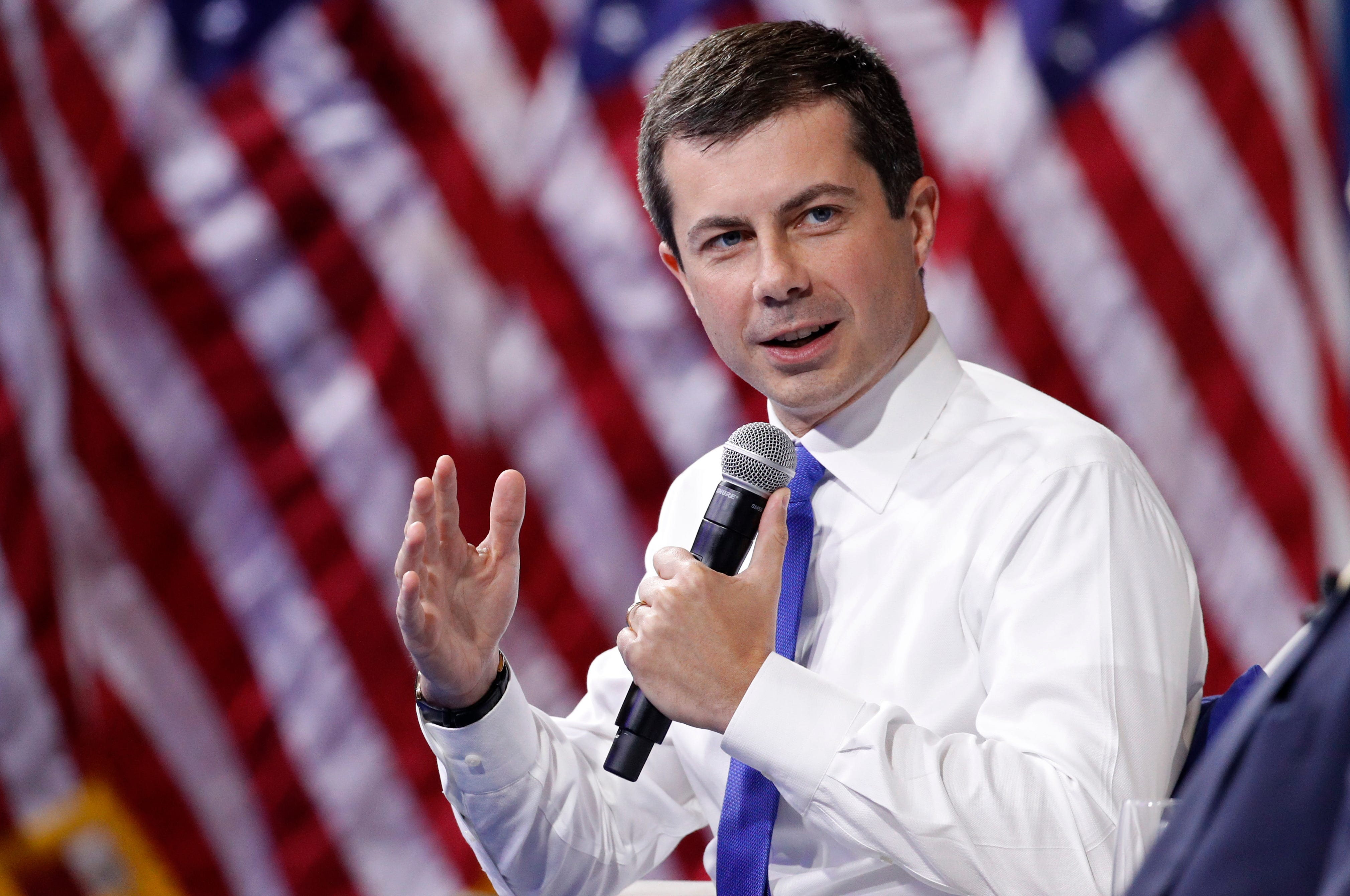 usatoday.com - Maureen Groppe, USA TODAY - How Buttigieg's 'beta city' approach as mayor highlights his differences with Biden, Warren and Sanders