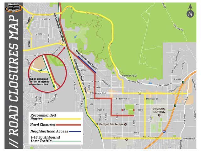 Road closures and detours for the 2019 St. George Marathon on armstrong state university map, dixie state volleyball, new mexico university map, virginia university map, dixie state history, dixie state dorm layout, coahoma community college map, columbia state university map, butler community college map, dixie state dining, dixie state alumni, dixie state vs nau, western state university map, augustana university map, new haven university map, houston university map, unlv university map, mount saint mary college map, central arkansas university map, dixie state library,