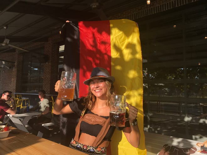 The 3rd Annual Oktoberfest at Township is set for Oct. 5 from 2-6 p.m. and promises to be bigger, better, and more Bavarian than ever.